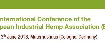 15ª Conferencia Internacional de la Asociación Europea del Cáñamo Industrial