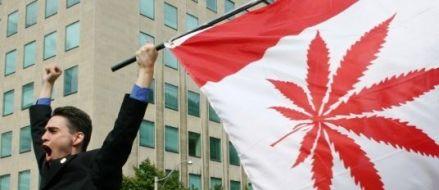 Canadá legaliza el consumo de Cannabis con fines recreativos
